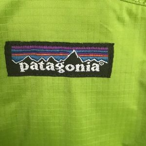 Patagonia Men's Windbreaker Like New